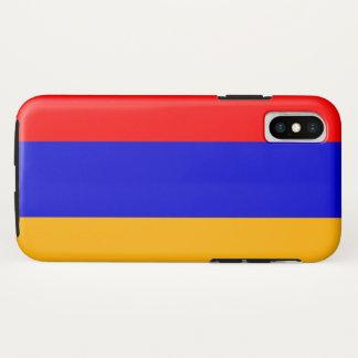 Armenia Case-Mate iPhone Case