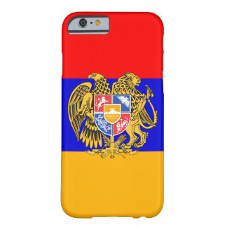 armenia emblem barely there iPhone 6 case