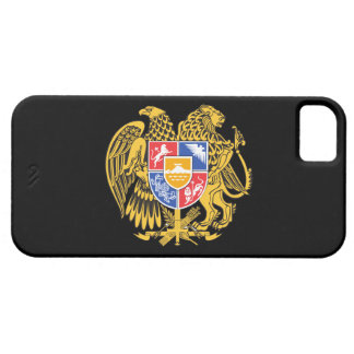 armenia emblem case for the iPhone 5