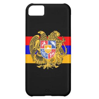 armenia emblem Case-Mate iPhone case