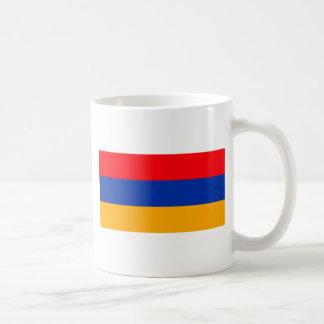 Armenia Flag Coffee Mug