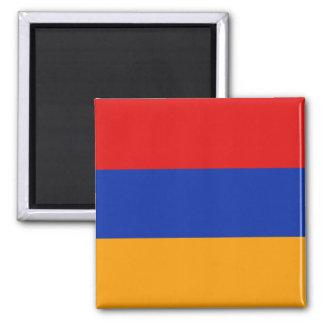 Armenia Flag Magnet