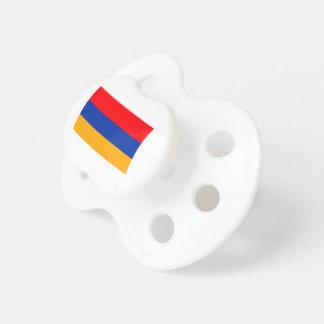 Armenia Flag Pacifiers