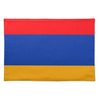 Armenia Flag Placemat