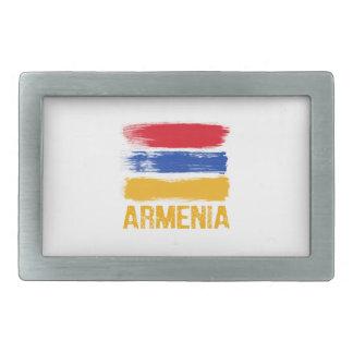 Armenia Flag shirts Belt Buckles