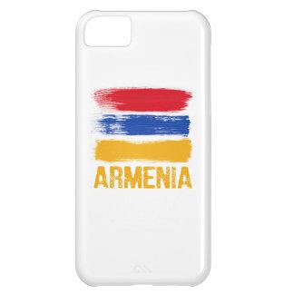 Armenia Flag shirts Case-Mate iPhone Case
