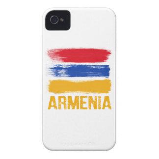 Armenia Flag shirts iPhone 4 Case