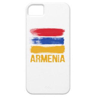 Armenia Flag shirts iPhone 5 Case