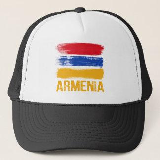 Armenia Flag shirts Trucker Hat