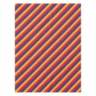 Armenia Flag Tablecloth