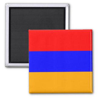 Armenia High quality Flag Magnet