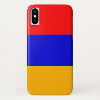 Armenia iPhone X Case