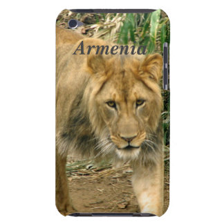 Armenia Lion iPod Touch Covers