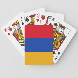 Armenia Playing Cards