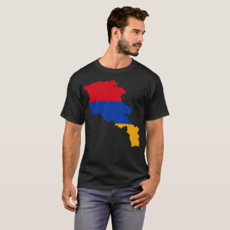 """Armenia V.2"" Nation T-Shirt"