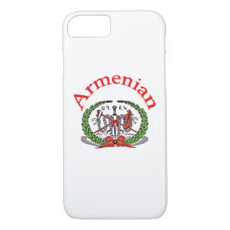 Armenian Հնչակյան Կուսակցություն iphone 7 case