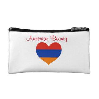 Armenian Beauty | Small Cosmetic Bag