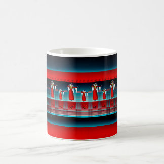 Armenian Dancer Mug