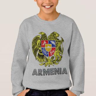 Armenian Emblem Sweatshirt
