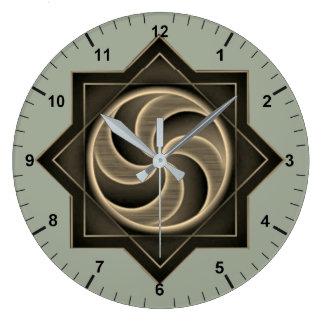 Armenian eternity sign clock հավերժության նշան