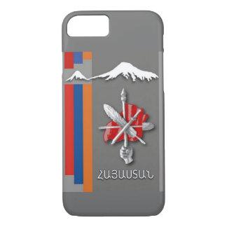 Armenian Flag/ Zenatrosh/ masis ararat/iphone case