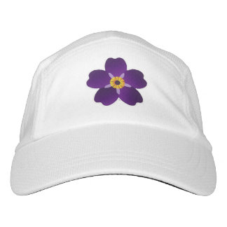 Armenian Forget Me Not Flower Knit Performance Hat