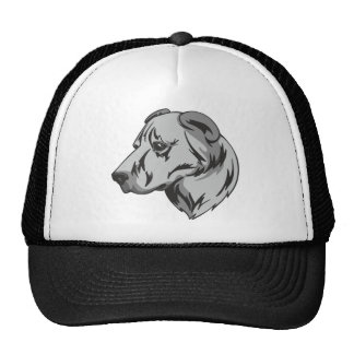 Armenian_Gampr_Dog_ Trucker Hat