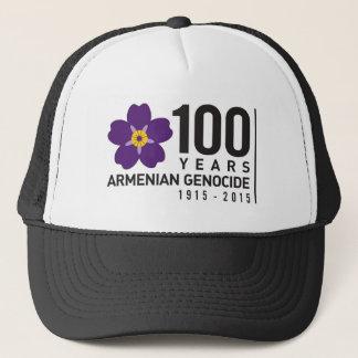 Armenian Genocide Trucker Hat
