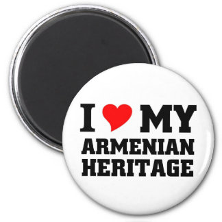 Armenian Heritage Magnet