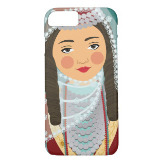 Armenian Matryoshka Case