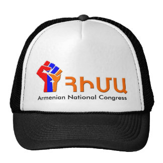 Armenian National Congress Trucker Hat