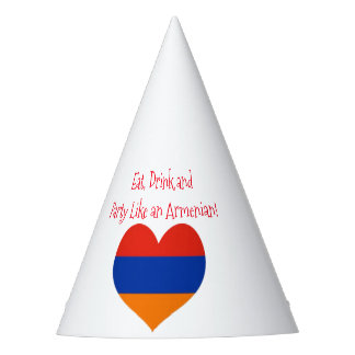 Armenian | Party Hat