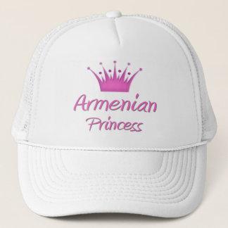 Armenian Princess Trucker Hat