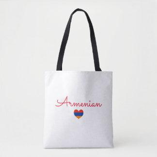 Armenian | Tote Bag