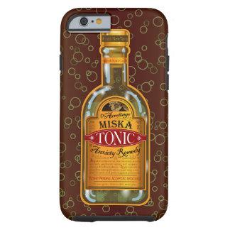 Armitage Miska Tonic - Lovecraftian Remedy Tough iPhone 6 Case