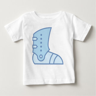 Armor Boot Baby T-Shirt