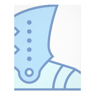 Armor Boot Letterhead