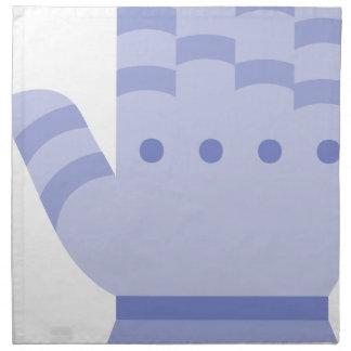 Armor Glove Napkin