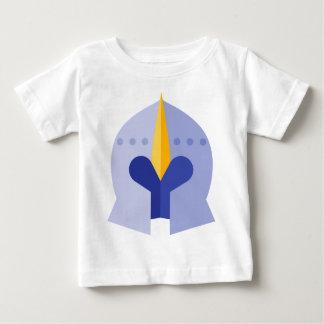 Armor Helmet Baby T-Shirt