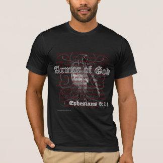 Armor of God Christian Mens/Unisex T-Shirts