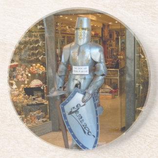Armor - Toledo, Spain - Coaster