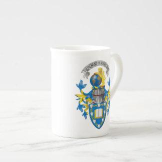 Armorial Register China Mug