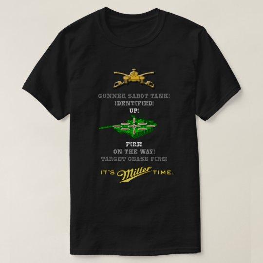 Armour: Command Cadence T-Shirt