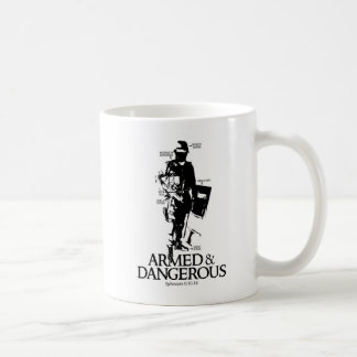 Armour of God mug