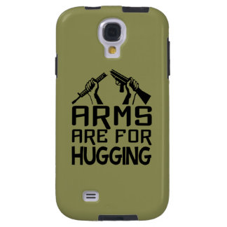 Arms Are For Hugging custom phone cases