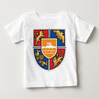 Arms_of_Armenia Baby T-Shirt