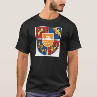 Arms_of_Armenia T-Shirt