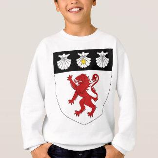 Arms_of_Baron_Ampthill Sweatshirt