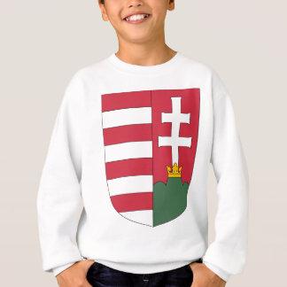Arms_of_Hungary Sweatshirt