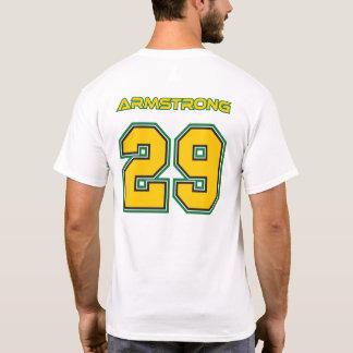 Armstrong 29 - Venom Player Basic T-Shirt